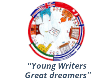 Young Writers Club - Ersamus Project 2018-2020
