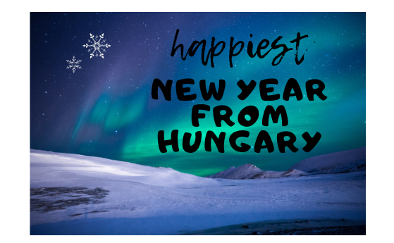 Hungary Erasmus Young Writers Club – Christmas Cards